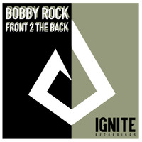 Bobby Rock - Front 2 The Back