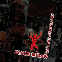 Black Widow - See's the Light of Day