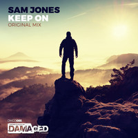 Sam Jones - Keep On