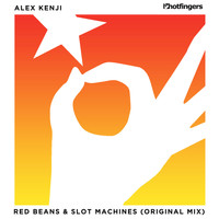 Alex Kenji - Red Beans & Slot Machines