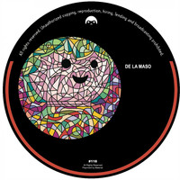 De La Maso - Having Sex EP