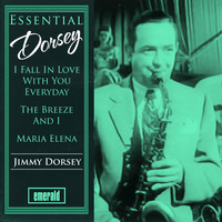 Jimmy Dorsey - Essential Dorsey