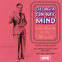 Nat Gonella & His Georgians - Georgia on My Mind