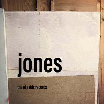 Jones - Perspectibr / The Tuareg Breaks