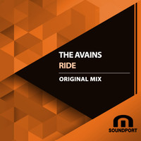 The Avains - Ride