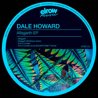 Dale Howard - Alfagarth EP
