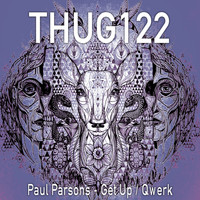 Paul Parsons - Get Up / Qwerk
