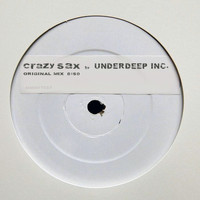Underdeep Inc. - Crazy Sax