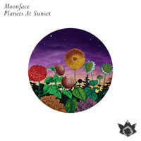 Moonface - Planets At Sunset