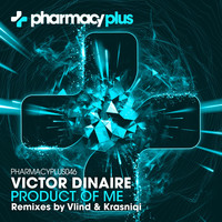 Victor Dinaire - Product Of Me