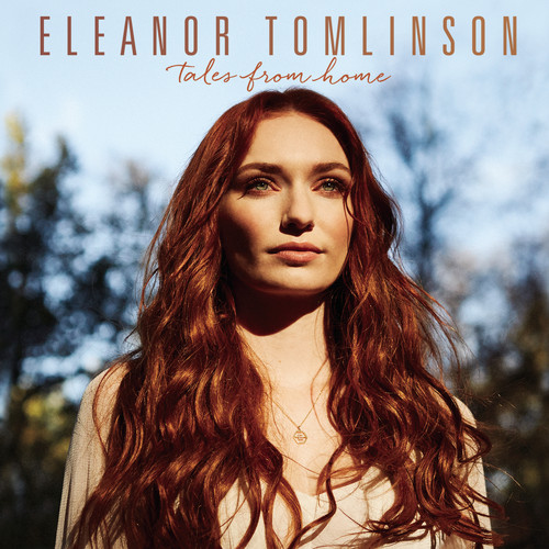 Eleanor Tomlinson MP3 Album Tales from Home