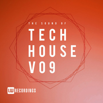 Various Artists - The Sound Of Tech House, Vol. 09