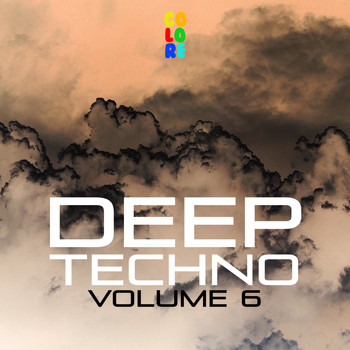 Various Artists - Deep Techno, Vol. 6