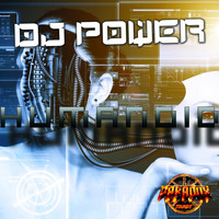 Dj Power - Humanoid