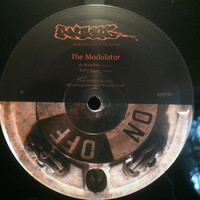 Modulator (US) - Modulator Presents - Breather