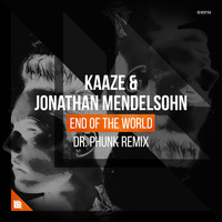 KAAZE featuring Jonathan Mendelsohn - End Of The World (Dr Phunk Remix)