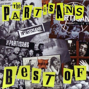 The Partisans - Best of the Partisans (Explicit)