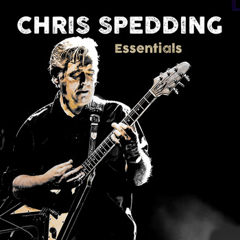 Chris Spedding - Essentials