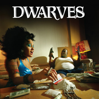 The Dwarves - Take Back the Night (Explicit)