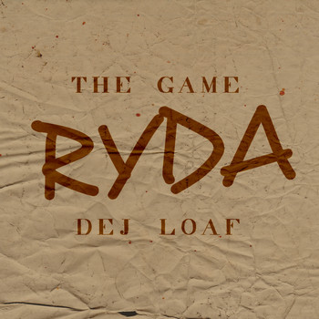 The Game - Ryda (Explicit)