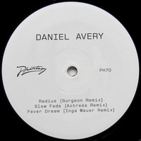 Daniel Avery - Slow Fade Remixes