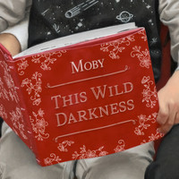 Moby - This Wild Darkness - Edit