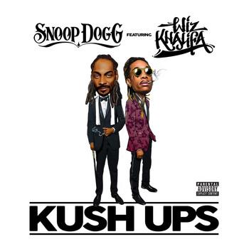 Kush Ups (Explicit) (2016)   Snoop Dogg   High Quality Music