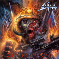 Sodom - Decision Day (Explicit)