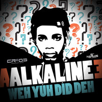 Alkaline - Weh Yuh Did Deh - Single (Explicit)
