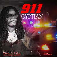Gyptian - 911 - Single (Explicit)