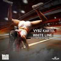 Vybz Kartel - White Line - Single (Explicit)