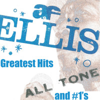 Alton Ellis - Alton Ellis' Greatest Hits and #1's