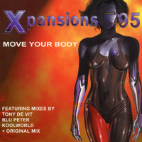 Xpansions - Xpansions 95 - Move Your Body (Elevation)