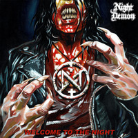 Night Demon - Welcome to the Night