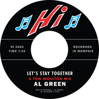 Al Green - Let's Stay Together - A Tom Moulton Mix
