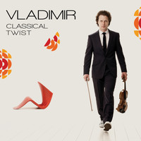 Vladimir - Classical Twist: The Album