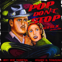 Kim Wilde - Pop Don't Stop