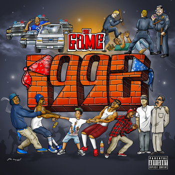 The Game - 1992 (Explicit)
