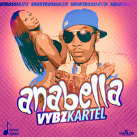 Vybz Kartel - Anabella - Single (Explicit)
