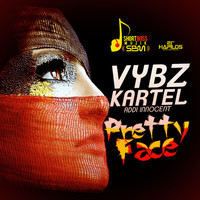 Vybz Kartel - Pretty Face - Single (Explicit)