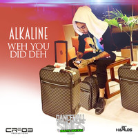 Alkaline - Weh You Did Deh - Single (Explicit)