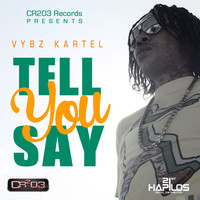Vybz Kartel - Tell You Say (Explicit)