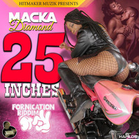 Macka Diamond - 25 Inches - Single (Explicit)