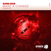 Ramin Arab - Make A Change