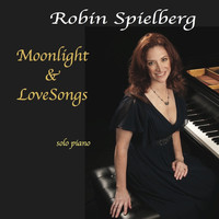 Robin Spielberg - Moonlight & Lovesongs