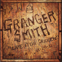 Granger Smith - Live at the Chicken