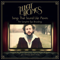 Rupert Holmes - Songs That Sound Like Movies: The Complete Epic Recordings