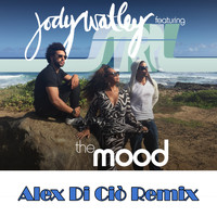 Jody Watley - The Mood