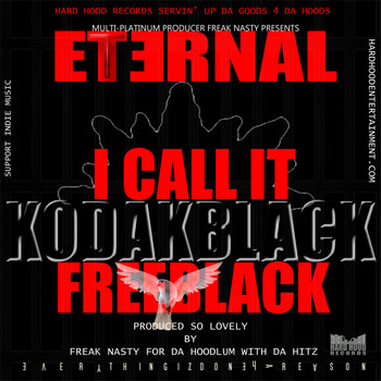Eternal - Kodak Black (Explicit)