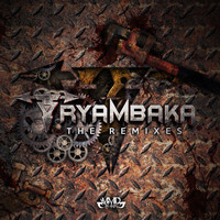 Tryambaka - The Remixes